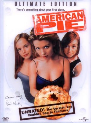 American Pie 500x671