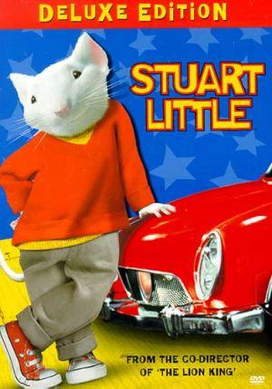 Stuart Little 380x544