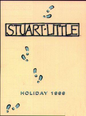Stuart Little 376x504