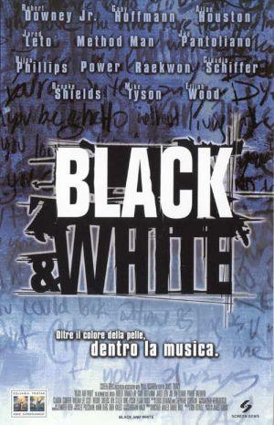 Black and White 500x776