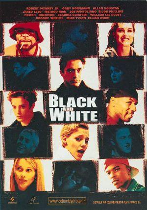 Black and White 482x688