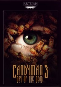 Candyman: Day of the Dead poster