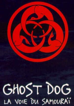 Ghost Dog: The Way of the Samurai 326x466