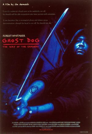 Ghost Dog: The Way of the Samurai 685x1000