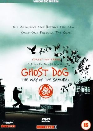 Ghost Dog: The Way of the Samurai 336x475