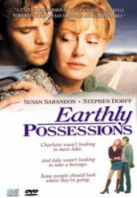 Earthly Possessions poster