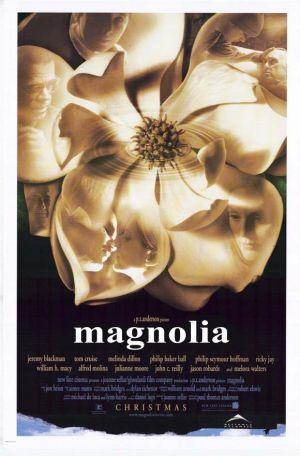 Magnolia 580x881