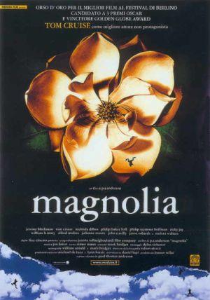 Magnolia 500x714
