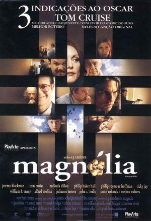 Magnolia 582x850