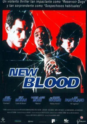 New Blood 525x750