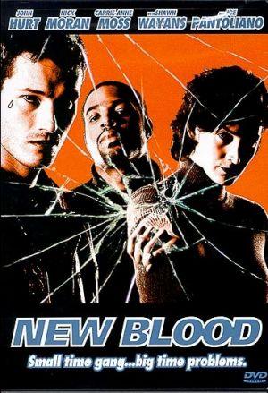 New Blood 364x533