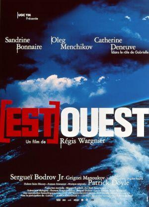 Est-Ouest - Eine Liebe in Rußland 540x747