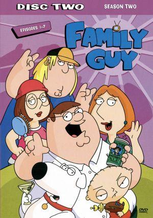 Family Guy 1527x2173