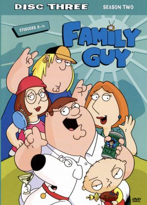 Family Guy 1555x2173