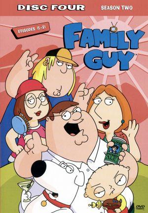 Family Guy 1511x2173