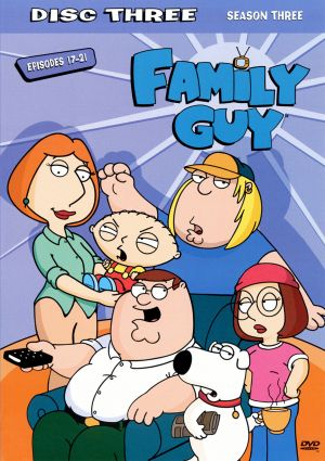 Family Guy 1535x2173