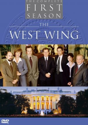 The West Wing 1526x2173