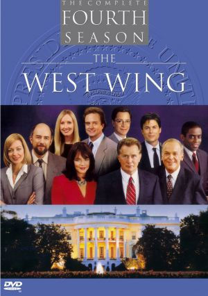 The West Wing 1531x2173