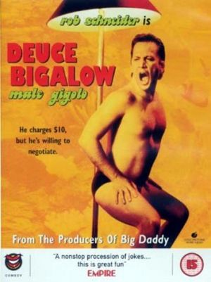 Deuce Bigalow: Male Gigolo 355x475