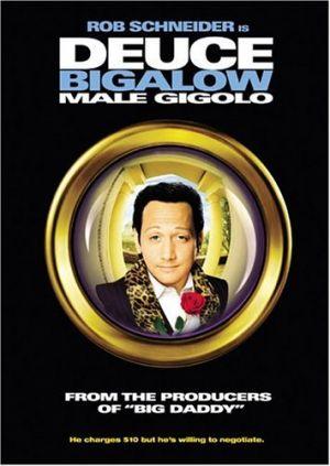 Deuce Bigalow: Male Gigolo 355x500