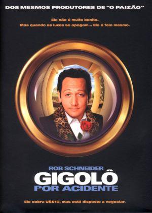 Deuce Bigalow: Male Gigolo 609x850