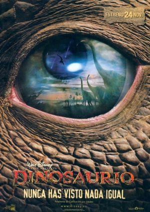 Dinosaur 848x1200