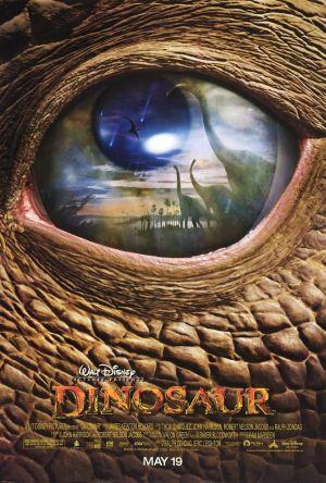 Dinosaur 671x994
