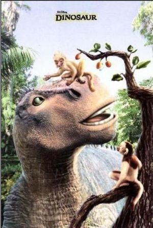 Dinosaur 361x539