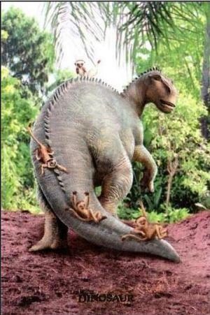 Dinosaur 360x541