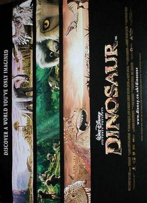 Dinosaur 432x599