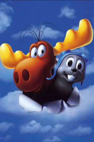 The Adventures of Rocky & Bullwinkle 700x1060