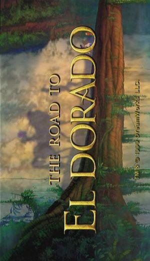 The Road to El Dorado 402x700