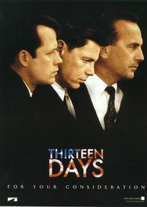 Thirteen Days 784x1103