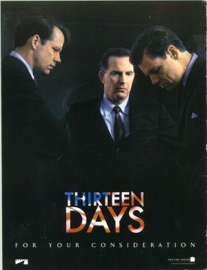 Thirteen Days 844x1100