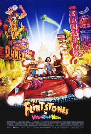 The Flintstones in Viva Rock Vegas 674x996