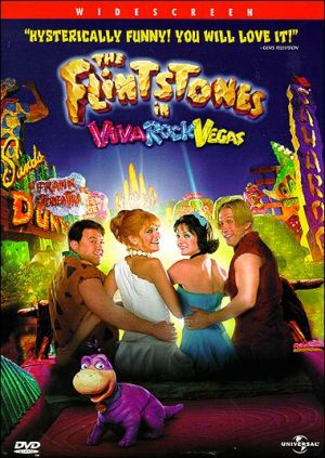 The Flintstones in Viva Rock Vegas 380x536