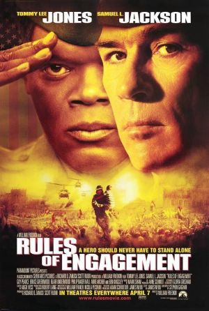 Rules of Engagement 670x995