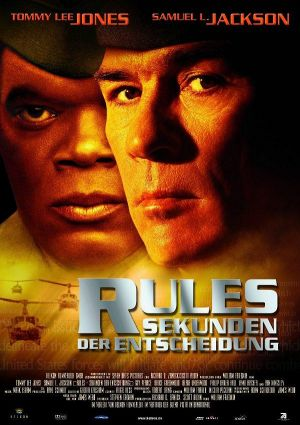 Rules of Engagement 600x849