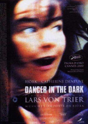 Táncos a sötétben 500x703