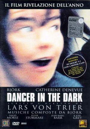 Táncos a sötétben 380x545