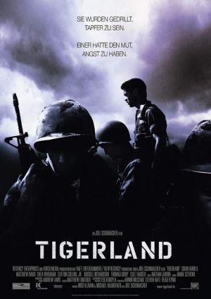 Tigerland 495x700