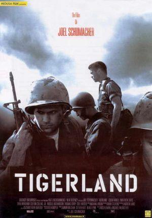 Tigerland 500x719