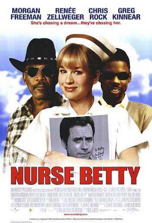 Nurse Betty 350x514