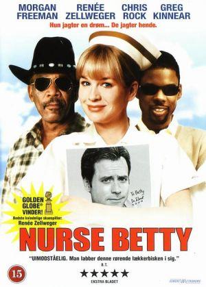 Nurse Betty 450x628