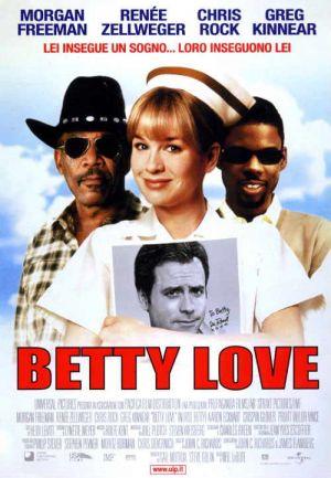 Nurse Betty 500x721