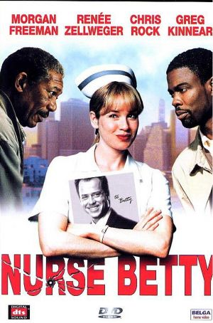 Nurse Betty 592x895