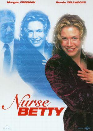Nurse Betty 453x640