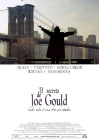 Joe Gould's Secret poster