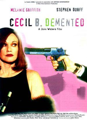 Cecil B. DeMented 482x665