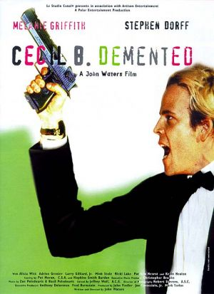 Cecil B. DeMented 482x663